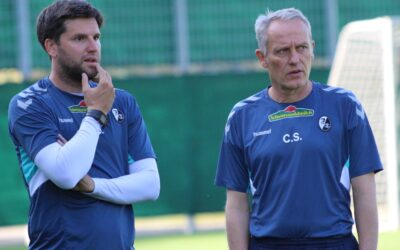 SC Freiburg: Learning By Doing