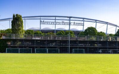 On the inside: Bundesliga youth academies